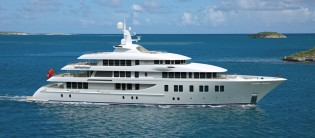 View large version of image: Lift Emotion to build elevators for Delta Marine´s 66m motor yacht Invader