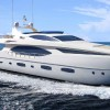IAG 100 Electra Superyacht launched