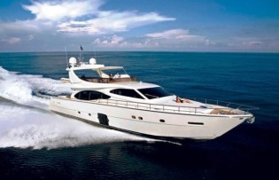 View large version of image: Seychelles Motor yacht Sea Stream - available for the holidays with 15% off!