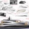CMN Line 65 Yacht Concept created by Andrew Winch Designs