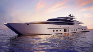 View large version of image: 47m Motor Yacht Super Cat 154 by SFG