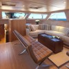42m Sarissa, just launched with a Rhoades Young Design interior