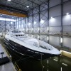 44m Motor Yacht Lady L (ex Project Zentric) by Heesen Yachts