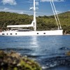 Oyster 100 Sarafin Yacht by Dubois amongst the 2012 World Superyacht Awards Finalists