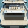 Futher details about the 24m Wally//Ace Yacht revealed