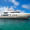 Christensen 160´ Custom Series Yacht with Delivery Date in September 2013 Sold