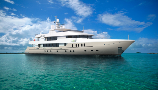 View large version of image: Christensen 160´ Custom Series Yacht with Delivery Date in September 2013 Sold
