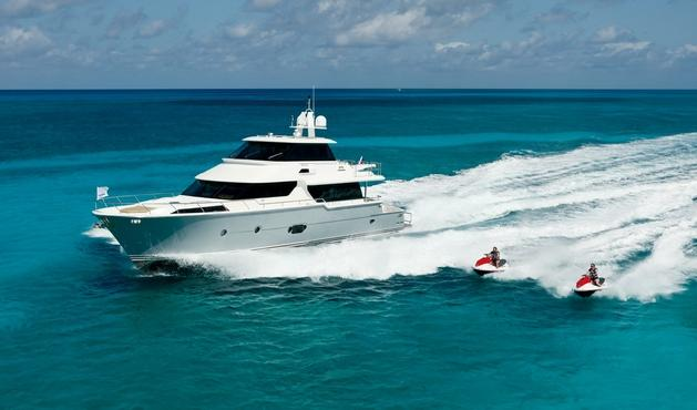 east coast yachts Answer to after dan's efn analysis for east coast yachts (see the mini case in chapter 3), larissa has decided to expand the company's operations she has asked dan t.