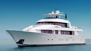 View large version of image: Superyacht Mary Alice II (ex Serengeti) charter special: 10 days for the price of 7!