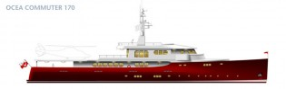 View large version of image: New Ocea 52m Commuter 170 Yacht