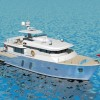 Three version Pacific Class Yacht by Monaco Yachting & Technologies