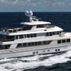 45m Karia yacht by RMK Marine nominated for Four ShowBoats Design Awards