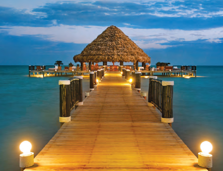 Discover Magical Belize While On Your Next Charter Vacation - Belize vacations