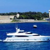 10 Exceptional luxury charter yachts available in Croatia for the upcoming Mediterranean charter season