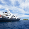 Unforgettable Fiji & South Pacific charter vacation aboard 54m luxury motor yacht NOBLE HOUSE
