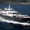 Motor yacht INSPIRATION B and yacht MARHABA available for charter at the Naples America's Cup World Series 2012