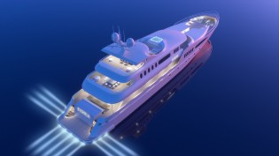 View large version of image: 58m Egeria Yacht for sale