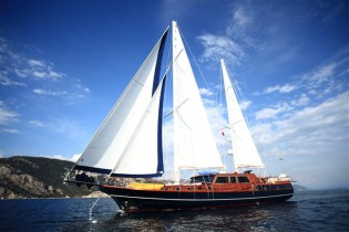 View large version of image: Turk Yacht Expands Operations to 2 Continents for Yacht Charter in Turkey