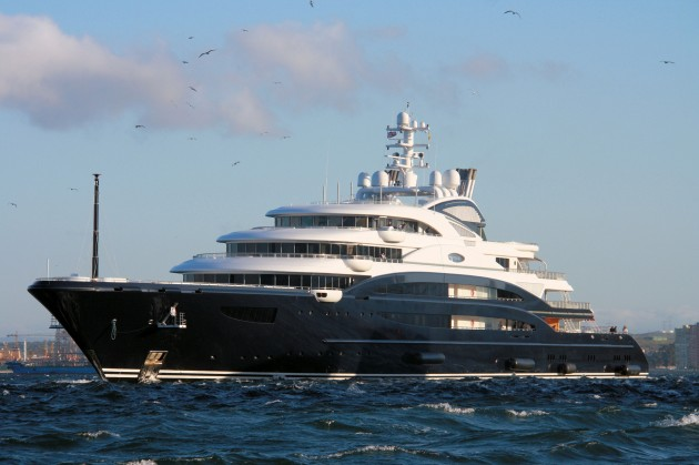 Serene Superyachts News Luxury Yachts Charter Yachts For Sale