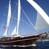 Tips on Choosing the Right Gulet Charter