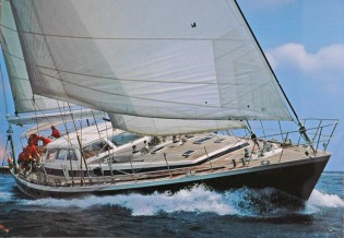 View large version of image: Jongert luxury yacht Vivid due to re-launch by the end of next month