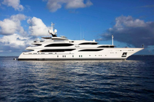 View large version of image: Your Western Mediterranean 'Dream Come True' Aboard Charter Yacht FOUR ACES