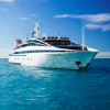Motor Yacht RM ELEGANT – 'THE PARTY BOAT' available for Cannes Film Festival & Monaco Grand Prix yacht charter