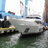 Delfino 93´ yacht Azul by Benetti Yachts launched