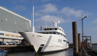 View large version of image: Icon Yachts launches the 62m yacht Maidelle (project Midlandia)