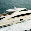 Permare launches the second Amer 116 yacht Il Gattopardo