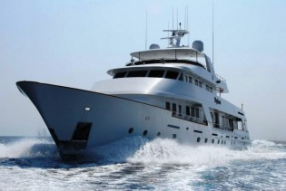 View large version of image: Baltic Yacht Charter Vacations in Luxury and Style