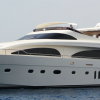 Cruise the Eastern Mediterranean in style aboard luxury charter yacht M&amp;M