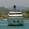 33m luxury yacht Regine (SL108) by Sanlorenzo launched