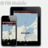 Fleetmon ,yacht tracking application