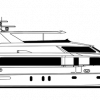 New Hargrave 114 Raised Pilothouse yacht due for delivery in Summer 2012