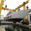 24m yacht Maiora 24S launched by Fipa Group