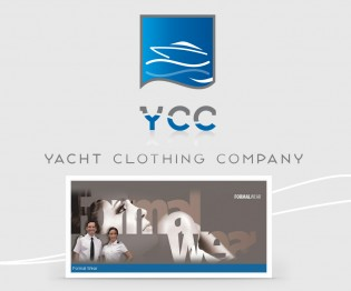 View large version of image: The new Yacht Clothing Company and Dolphin Wear in Oss (Netherlands)