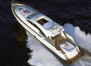 View large version of image: Massive 40% discount on Charter Yacht JR in South of France and Corsica