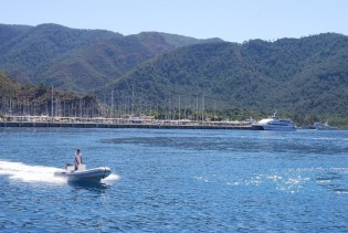 View large version of image: Why the Kos Island Itinerary is so Popular in Greek Island Yacht Charters