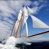 Luxury Yacht Charter for Corporate Sailing Events
