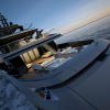 HOT LAB designed M50 yacht project by Mondo Marine
