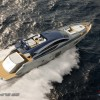 Pershing 82 yacht to debut at Cannes Boat Show 2012