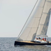 Baltic Yachts deliver the Baltic 83 yacht GOF