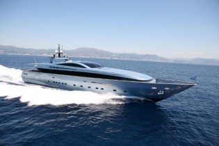 View large version of image: 20% off Eastern Mediterranean charter aboard motor yacht TATIANA PER SEMPRE
