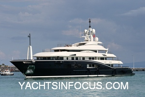 Photos of yacht High Power III