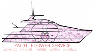 View large version of image: Riviera Yacht Flower Service