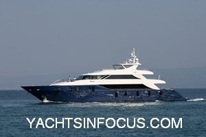Photos of yacht Ouranos