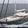 JFA Yachts completes the refit of Hortense yacht