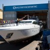 Overmarine's 7th Mangusta 165 yacht to make her debut at FLIBS 2012