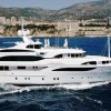 Excellent Western Mediterranean yacht charter special for the 56 m motor yacht GALAXY